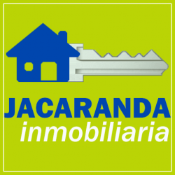 logo_jacaranda_inmobiliaria_fondo verde
